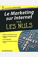 Marketing sur Internet, 3e Pour les Nuls (French Edition) Kindle Edition