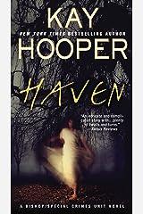 Haven: A Bishop/Special Crimes Unit Novel (A Bishop/SCU Novel Book 13) Kindle Edition