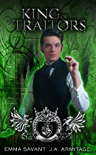 King of Traitors: A Wizard of Oz retelling (Kingdom of Fairytales Book 37)