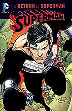 Superman: The Return of Superman (Superman: The Death of Superman)