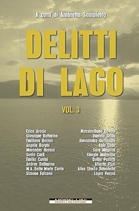 Delitti di Lago - Vol. 3