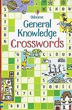 Usborne Books General Knowledge Crosswords
