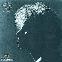 Barbra Streisand's Greatest Hits, Vol. 2