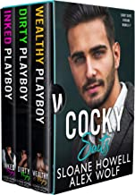 Cocky Suits Chicago: Books 5-7