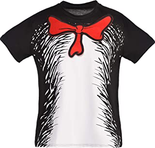 cat in the hat shirts for kids