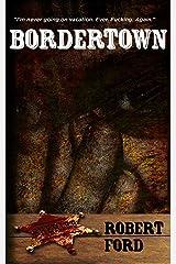 Bordertown Kindle Edition