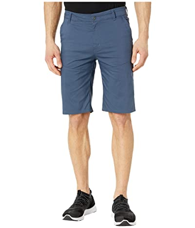 Mountain Hardwear Hardwear APtm Shorts (Zinc 2) Men