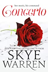 Concerto (The North Security Trilogy Book 2) Kindle Edition