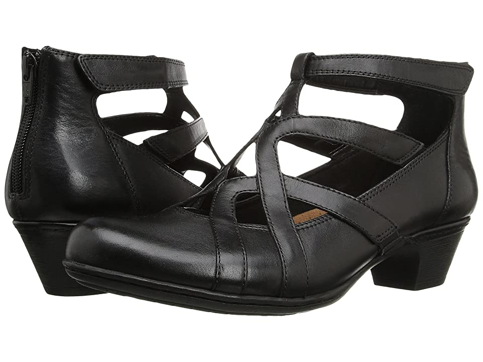 Rockport Cobb Hill Collection Cobb Hill Adrina (Black) Women