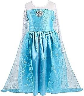 samgami baby elsa dress
