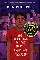 The Field Guide to the North American Teenager Kindle Edition