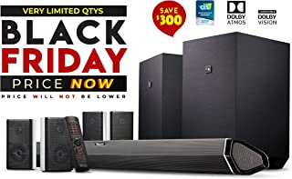 Best nakamichi home theater Reviews
