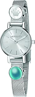 Morellato R0153142518 Sensazioni Year Round Analog Quartz Silver Watch
