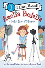 Amelia Bedelia Gets the Picture (I Can Read Level 1)