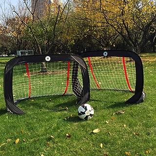 Best childrens football goal nets Reviews