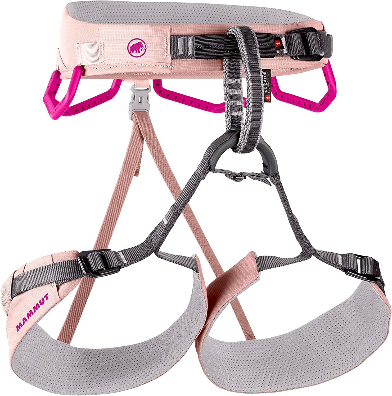 Mammut Arnes Togir 3 Slide Mujer Candy/Pink