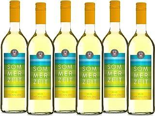Sommerzeit Weißwein QbA  6 x 0,75l