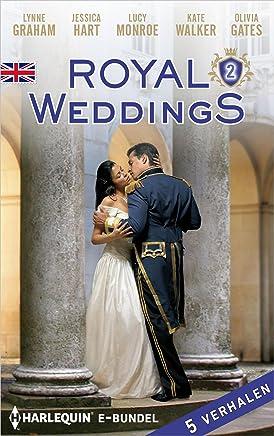 Royal Weddings 2