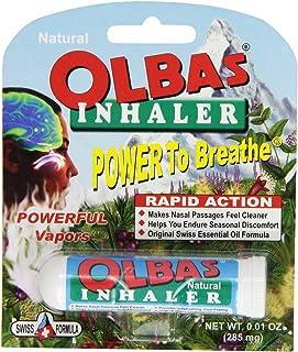 Olbas Inhaler, 0.01 Oz 2 Pack