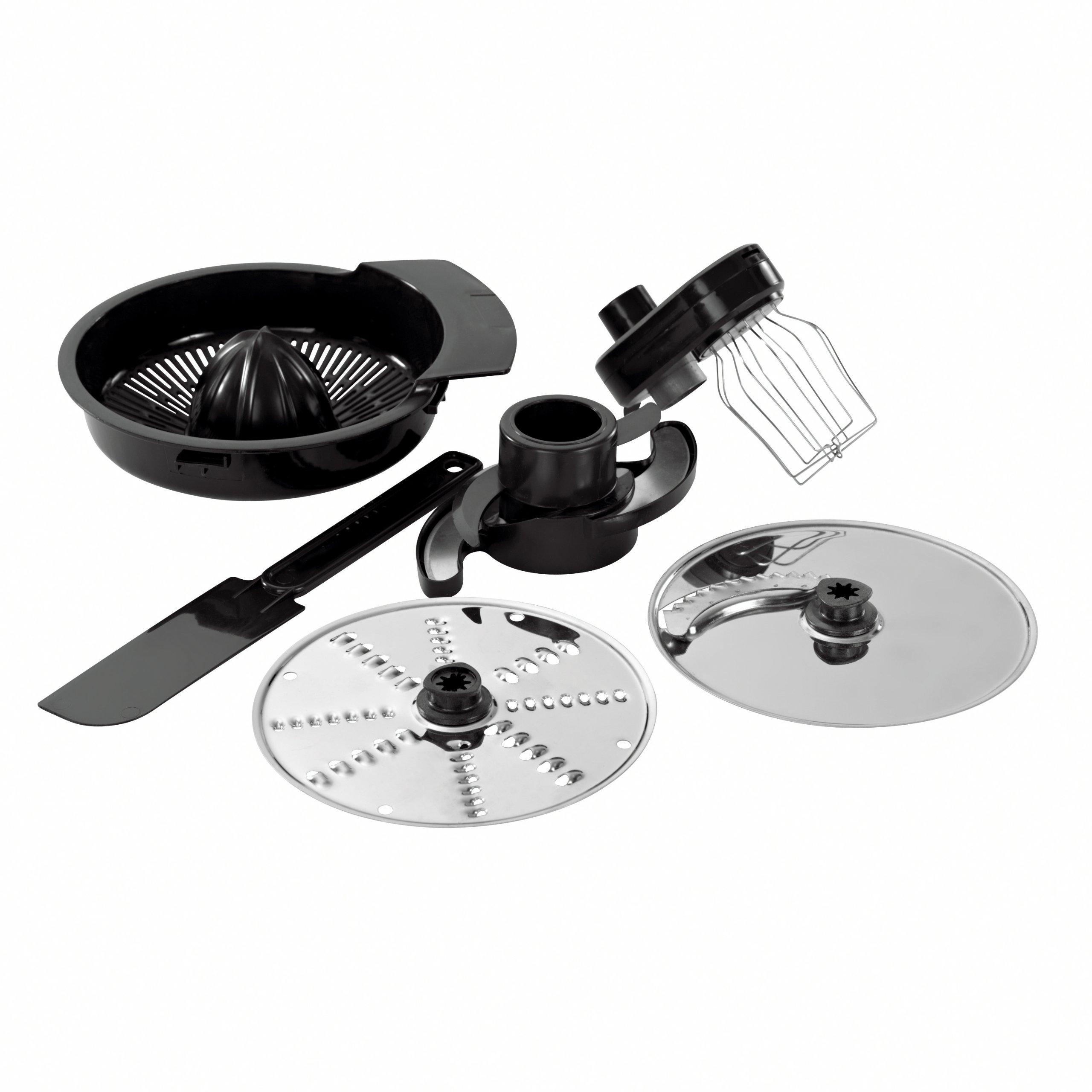 Domoclip dom228 Robot de cocina multifunción: Amazon.es: Hogar