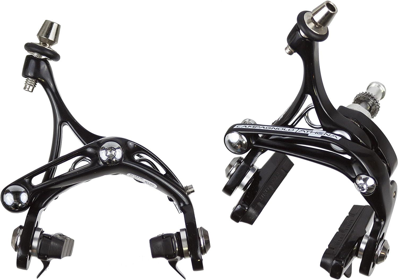 CAMPAGNOLO Athena cantilever brakes black Limited time cheap sale Sacramento Mall Skeleton