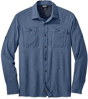Outdoor Research Men's Wayward Sentinel L/S Shirt