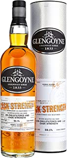 GLENGOYNE Cask Strength Single Malt Whisky 1 x 0.7 l