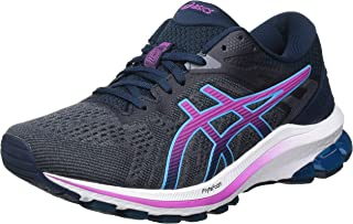 ASICS Gt-1000 10, Road Running Shoe Femme