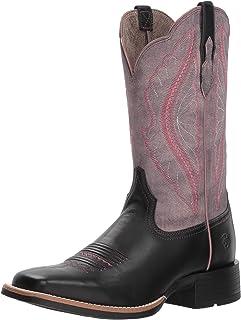 حذاء برقبة غربي للنساء من ARIAT