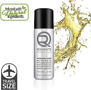 Best travel size hair spray Reviews