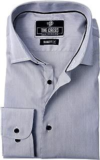 Amazon.es: Marfil - Camisas formales / Camisetas, polos y camisas ...