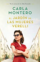 El jardín de las mujeres Verelli (Éxitos)
