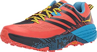 Mens Speedgoat 3 Textile Synthetic Trainers