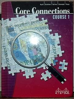 Best core connections course 1 Reviews