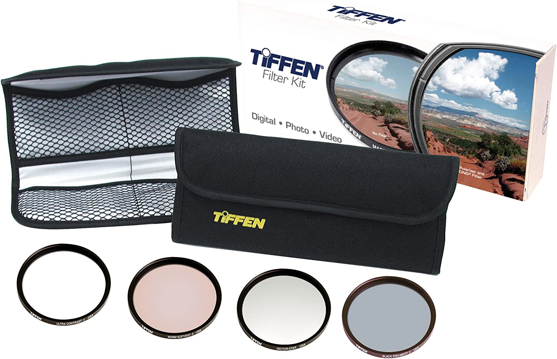 Tiffen Filter 77mm Hollywood Fx Kit Kamera