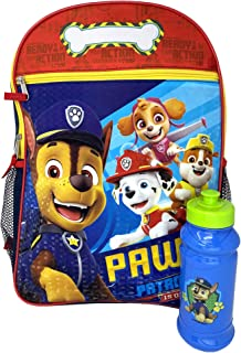Notebooks /& More Paw Patrol Ultimate 9 Pc School Supplies Gift Set Includes Paw Patrol Backpack