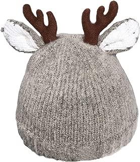 Bienvenu Baby Toddler Winter Earflap Beanie Hat Christmas Santa's Reindeer Cap