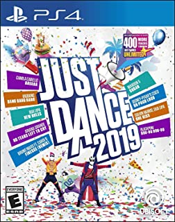 Just Dance 2019 - PlayStation 4 Standard Edition