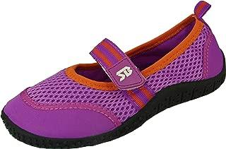 Sunville Toddler's Slip-On Water Shoes/Aqua Socks