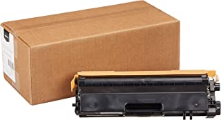 Amazon Basics Remanufactured High-Yield Toner Cartridge, Replacement for Brother TN315 - Black