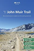 Plan & Go | John Muir Trail: All you need to know to complete one of the world's greatest trails (Plan & Go Hiking)