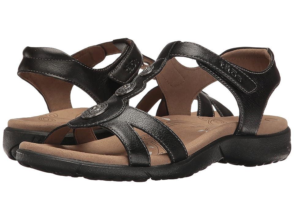 Taos Footwear Treasure 2 (Black) Women