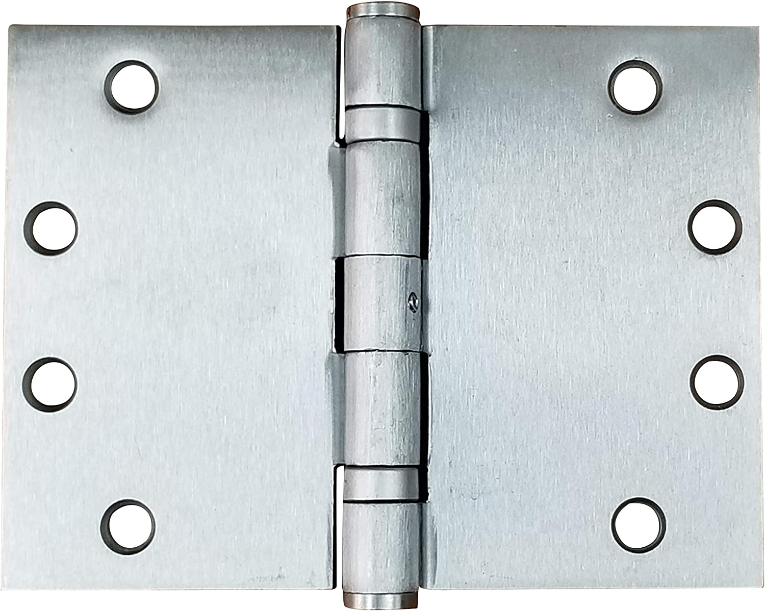 Wide Throw Hinge - High Popular shop is the lowest price challenge quality new Heavy Duty Steel with Chrome Satin Finish 4.