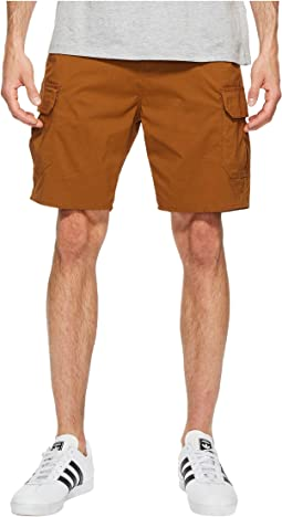 Transport Cargo Shorts
