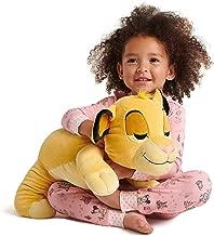 Disney Simba Cuddleez Plush - Large