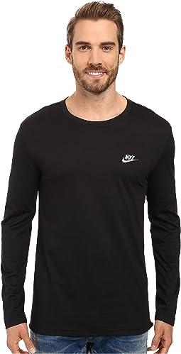 Sportswear Long Sleeve Shirt
