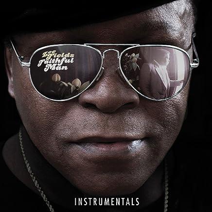 Faithful Man (Instrumentals)