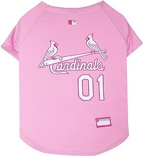 Best pink stl cardinals jersey Reviews
