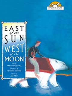 East of the Sun, West of the Moon, Told by Max von Sydow, Music by Lyle Mays