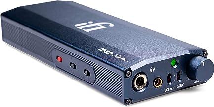 iFi Micro iDSD Signature Transportable DAC and Headphone Amp